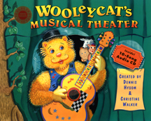 Wooleycats